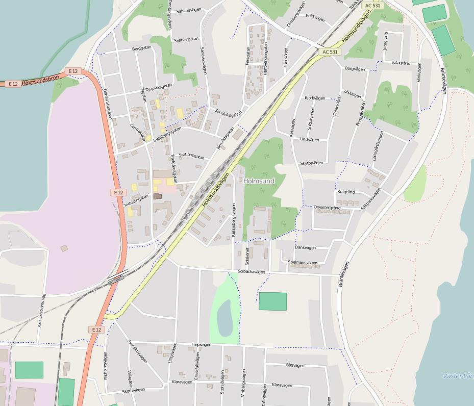 OSM image